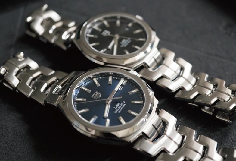浜松 婚約記念品 時計