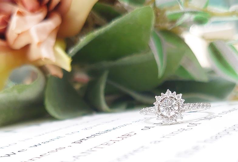 【浜松市】高品質なダイヤモンドを見抜く方法②『カットは何を選ぶ?』