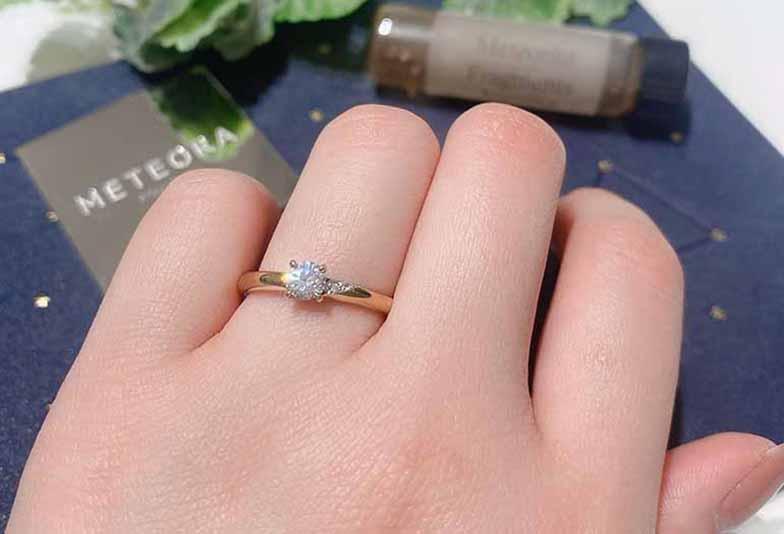 浜松市リフォーム婚約指輪