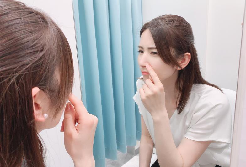 【静岡市】気になる毛穴ケア!やってはいけない美容法 BEST 3