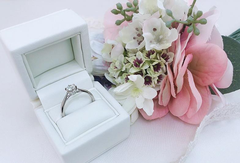 【静岡市】婚約指輪を購入するなら現金orクレジットカード?