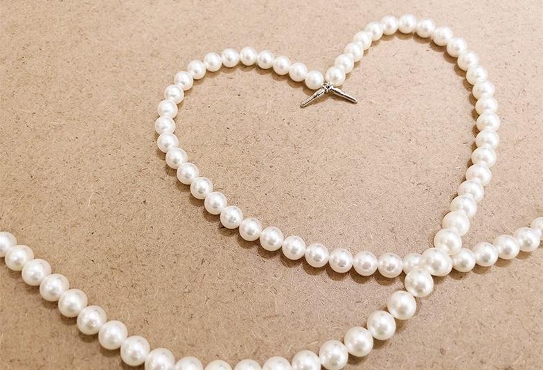 【静岡市】20代女性の真珠ネックレス所有率は何%?購入するメリット3選