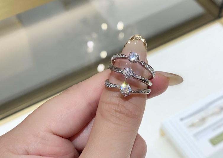【京都市】婚約指輪に高品質ダイヤモンドを使用した王道ブランド『クワンドゥマリアージュ』とは?