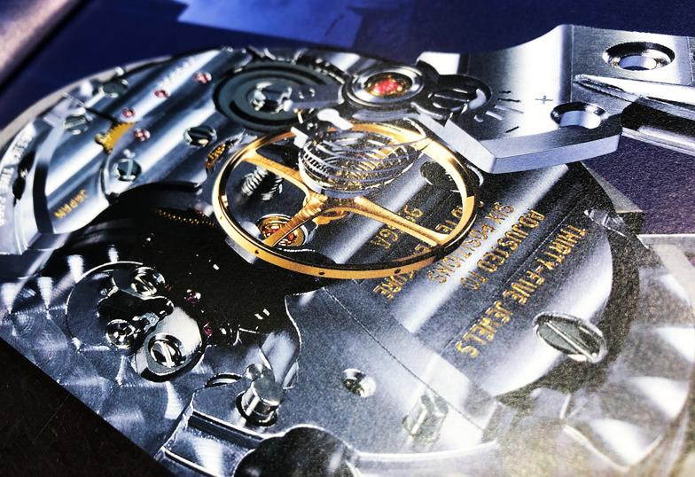 【静岡市】高級時計の購入前に知っておきたい!オーバーホールについての2つのこと