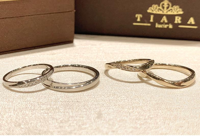 【静岡市】結婚指輪を買うタイミングで悩んでいませんか?