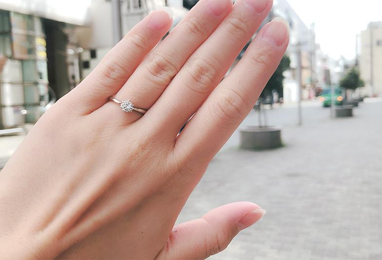 プロポーズをリクエストした本音