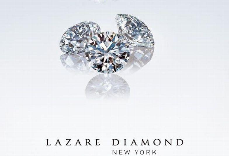 【姫路市】結婚指輪でもダイヤにこだわりたい方必見!「LAZARE DIAMOND」