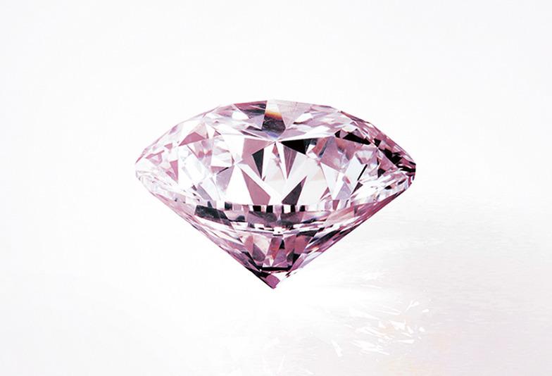 【福島市】婚約指輪は出会えることが奇跡のCAFERINGピンクダイヤモンドを!