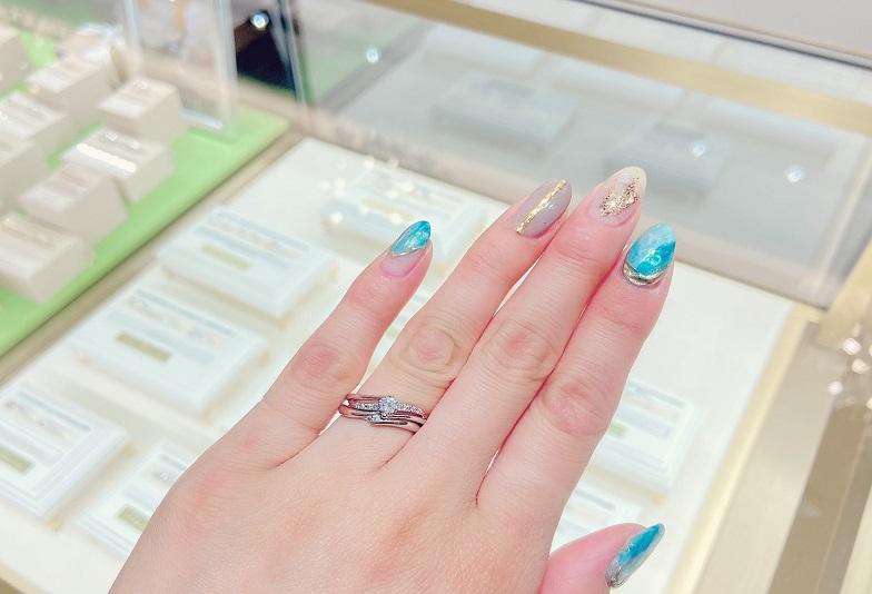 【京都市】高品質でアフターサービスもしっかりした婚約指輪・結婚指輪ブランド『マリアージュエント』
