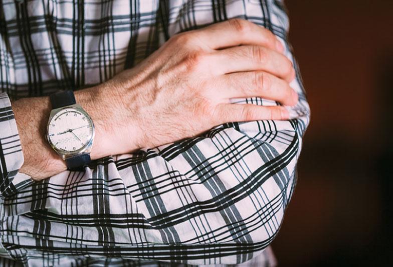【郡山市】腕時計のクロノグラフ『カム式』と『コラムホイール式』の違いについて