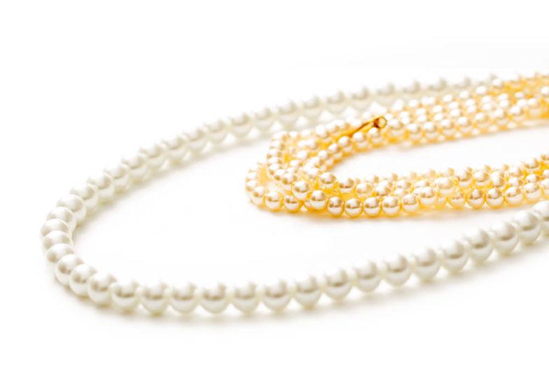 【静岡市】知っておきたい!真珠のロングパールネックレスはどんなときに身に着ける?