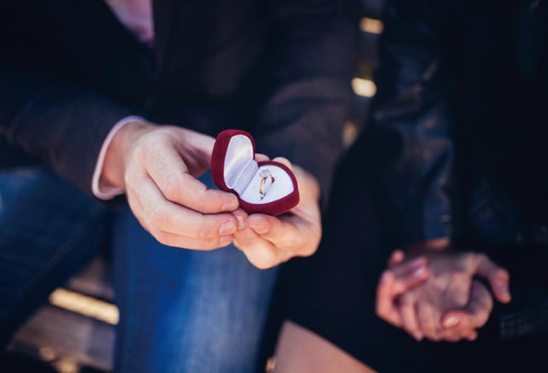 【神奈川県横浜市】男性が婚約指輪選びで悩むこととは?TOP3をご紹介