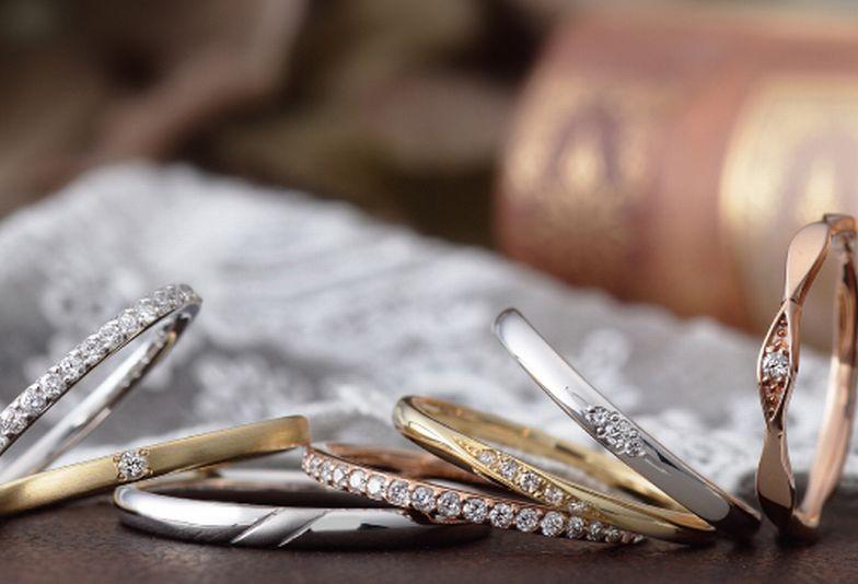 【姫路市 加古川市】リーズナブル結婚指輪特集!さらに豪華特典も付いてくる2日間とは?