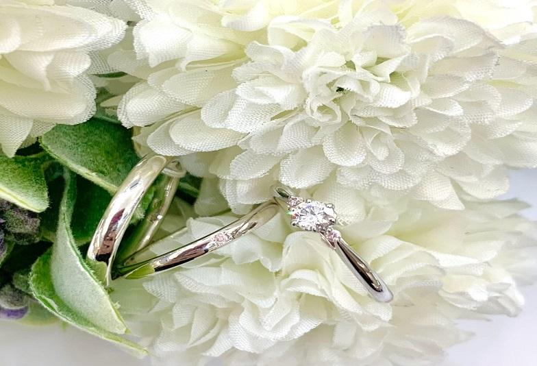 【京都市】オシャレさん必見!希少性の高い「ピンクダイヤモンド」が入った人気ブランドのご紹介!