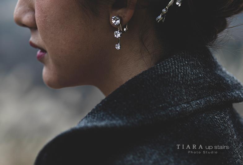 【浜松市】女性一人で結婚指輪の下見へ!チェックすべきポイントとは?