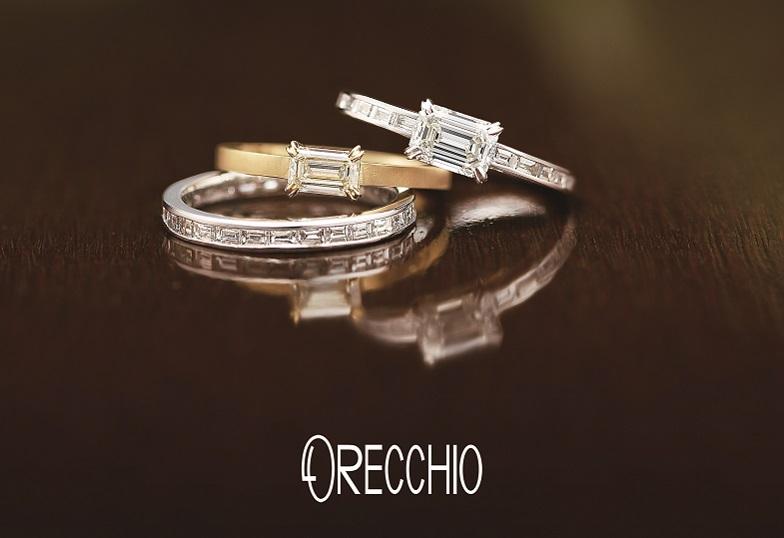 【大阪・心斎橋】普段使いしやすいおしゃれな婚約指輪をお探しの方にオススメの婚約指輪をご紹介致します!