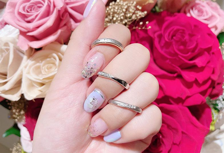 【静岡市】安くて高品質な結婚指輪!大人気ブランド『Petit Marie』の魅力とは?