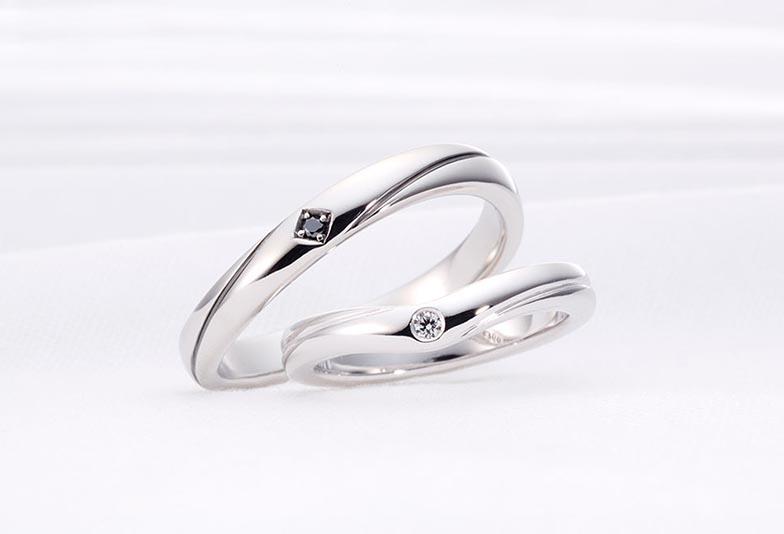 浜松市結婚指輪好みが合わない