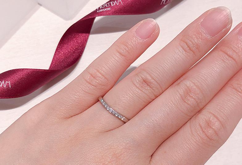 結婚指輪浜松市ブランド