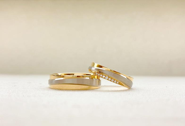 【甲府市】デザインに一目惚れ!静岡市に行って結婚指輪を即決した私たちの体験談