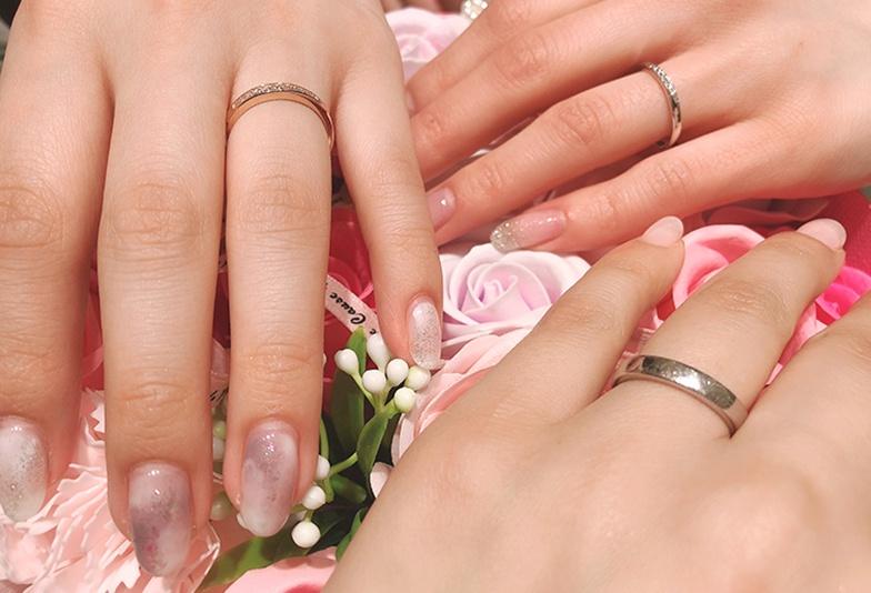 【静岡市】結婚指輪、安ければいいは大間違い!安さに潜む大きな落とし穴とは