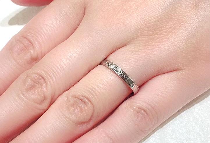 静岡市結婚指輪ディズニー