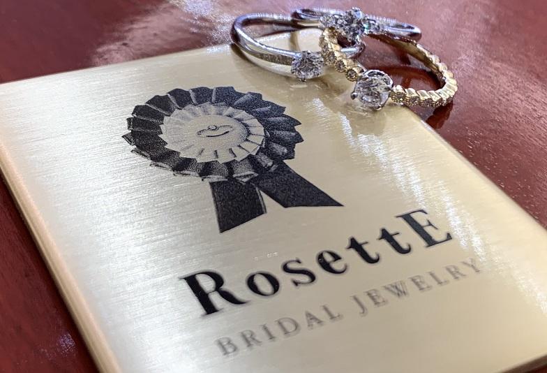 【京都市】プロポーズリングはこれで決まり!アンティークで上品なブランド「RosettE」の婚約指輪