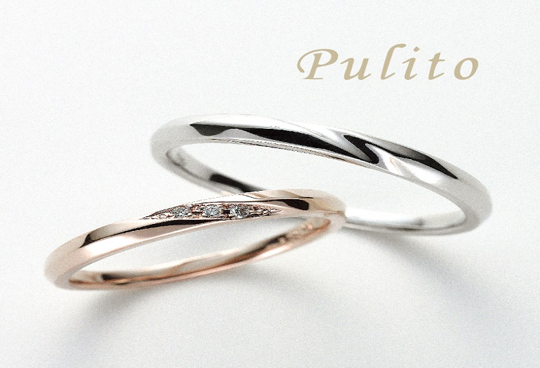 神戸三ノ宮結婚指輪安い10万円