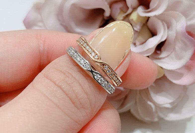 浜松市結婚指輪