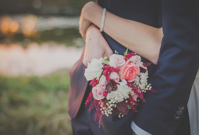 【南大阪・泉南市】希少石!ピンクダイヤモンドを使用した婚約指輪デザイン3選♡