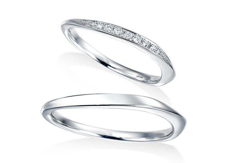 結婚指輪浜松モニッケンダム