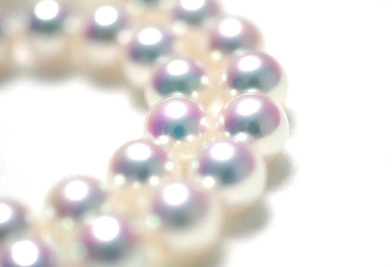 【静岡市】真珠ネックレスはいつ使う?成人女性が必ず持っている理由とは