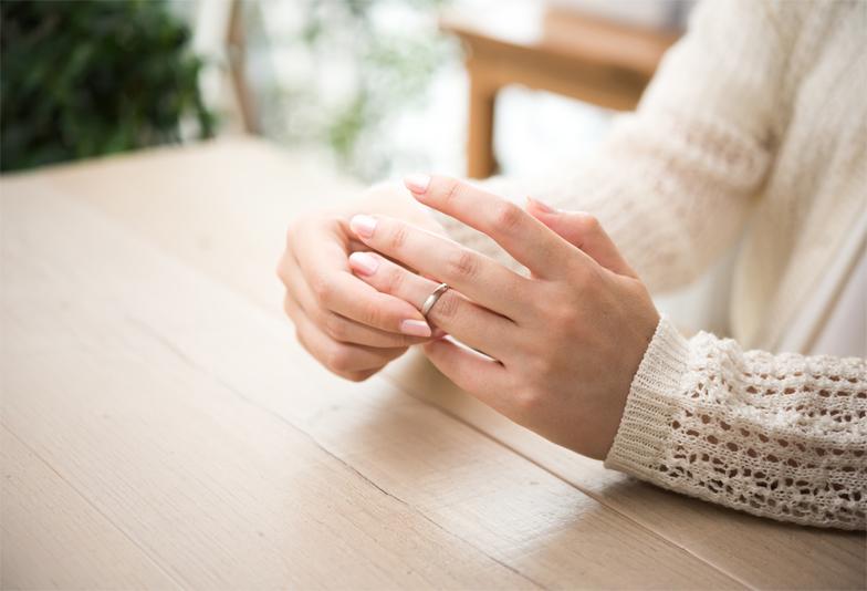 【福岡県久留米市】指輪が抜けない!切断する前に試してほしい対処法