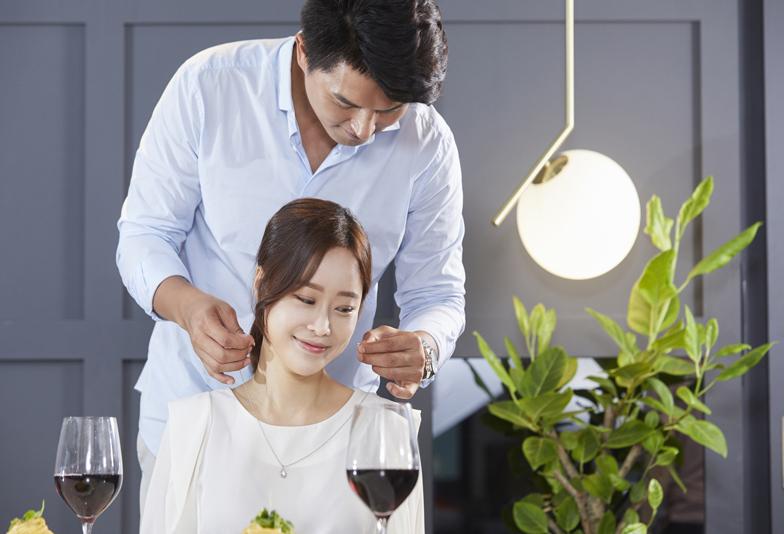 【筑紫野市】婚約指輪の代わりに、婚約ネックレスが人気の理由