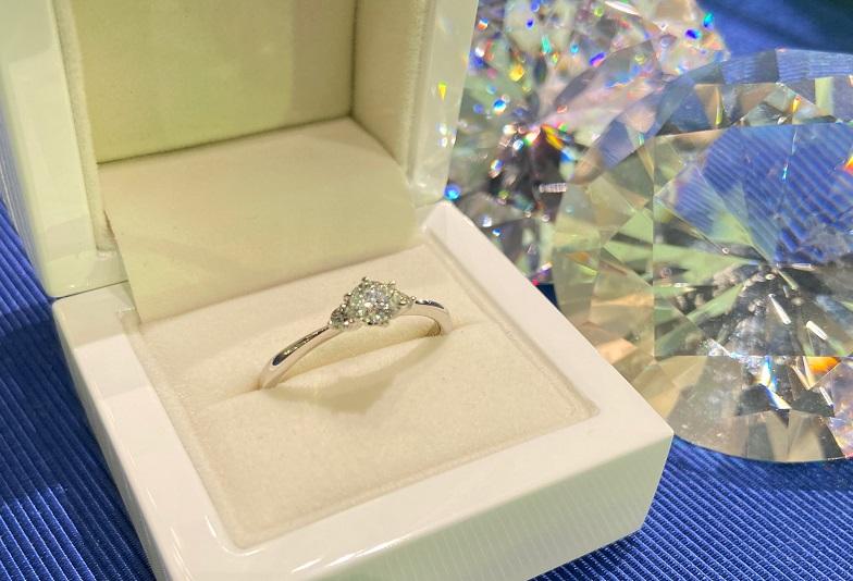 【大阪・心斎橋】プロポーズ男子必見!婚約指輪で人気のデザインはこちら!