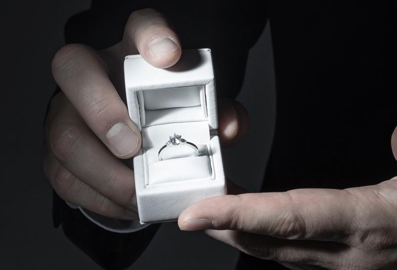 【浜松市】2021年上半期!婚約指輪デザインランキングBest3