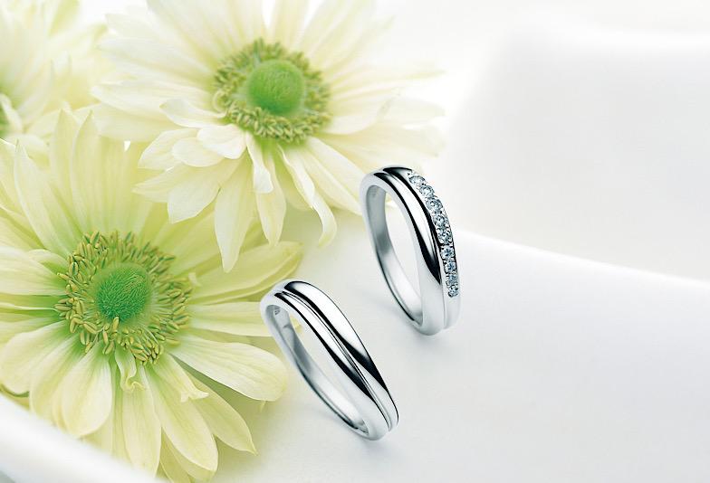 【飯田市】結婚指輪のデザインランキング!〜人気の3型をご紹介します〜