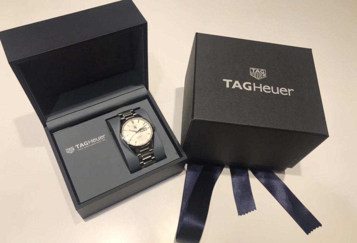 【静岡時計】学校の先生をしている夫に贈った時計。私も大満足なその理由とは?