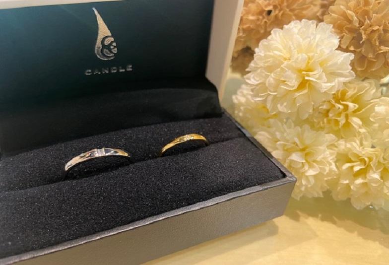 【大阪・心斎橋】10万円台で叶う!人気の結婚指輪をご紹介