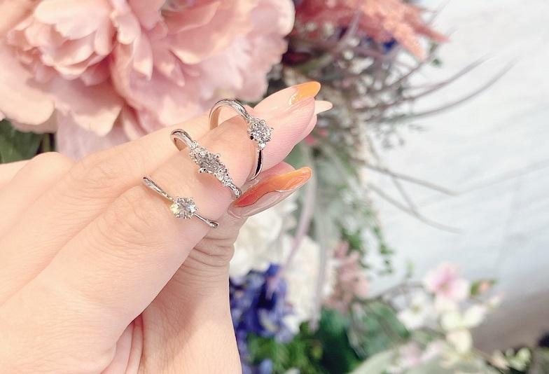 【大阪・心斎橋】プロポーズするなら最高の輝きの評価を受けているダイヤモンド「IDEAL」がオススメ!