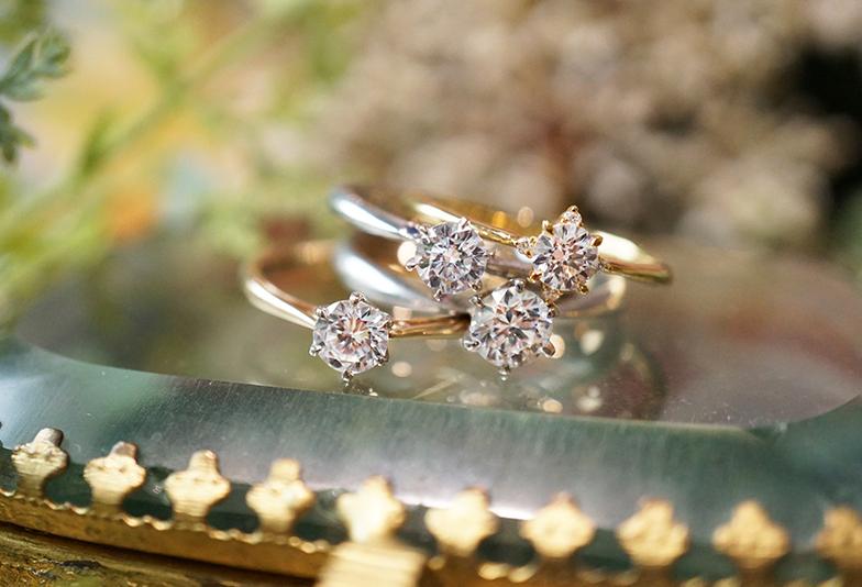 【浜松市】プロポーズQ&A③|絶対成功させたい!準備すべきは婚約指輪だけではない?