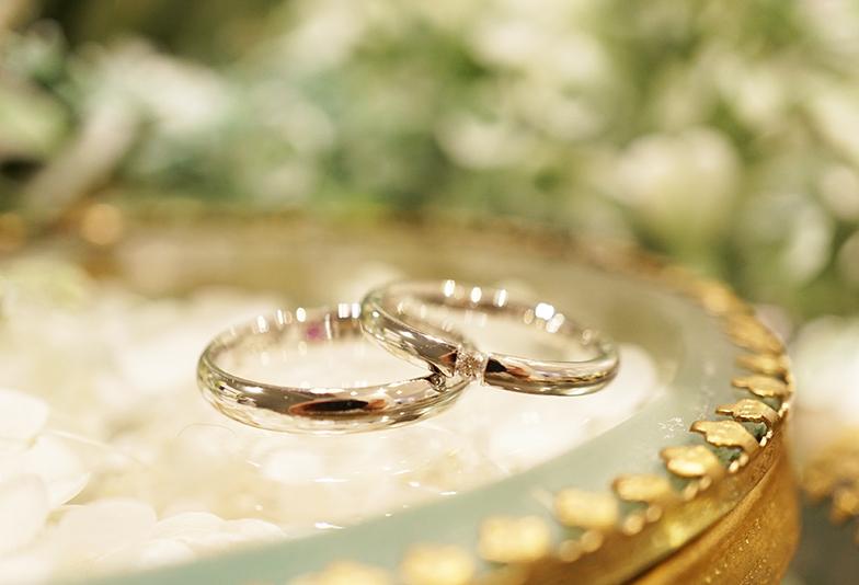 【浜松市】低価格なのに高品質な結婚指輪『Petit Marie』の魅力とは?