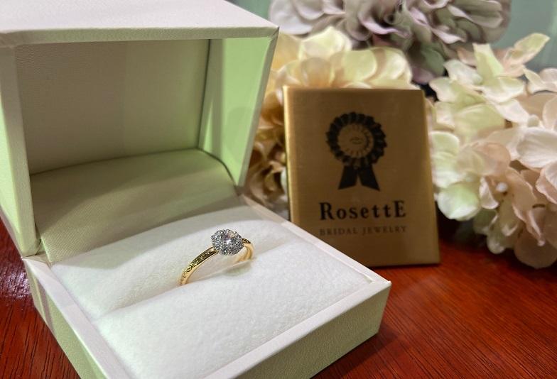 【大阪・心斎橋】婚約指輪のデザインをプロポーズの後に選べる『銀の指輪』とは?