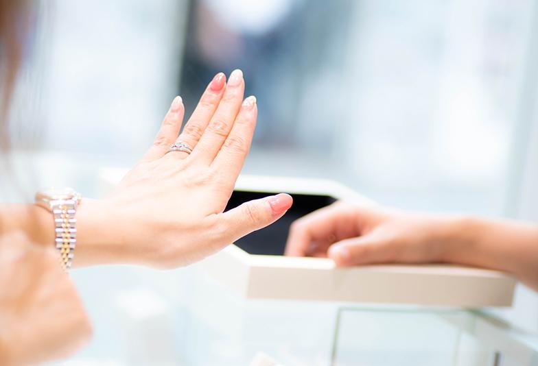 【浜松市】ゴールドの婚約指輪ってあり?お洒落女子が注目する婚約指輪デザインを要チェック