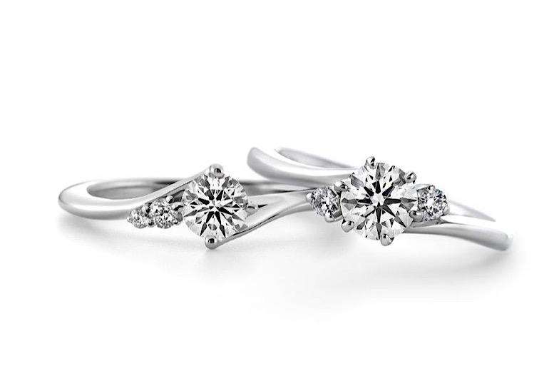 【福島市】プロポーズにおすすめの婚約指輪!世界でもっとも美しいラザールダイヤモンド