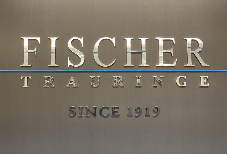 【京都市・烏丸】世界一強度と着け心地がいいドイツの結婚指輪ブランド「FISCHER(フィッシャー)」をご紹介!