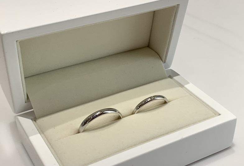 【京都市・四条烏丸】10万円以下でペアの結婚指輪が揃うブランド「Pulito(プリート)」をご紹介!