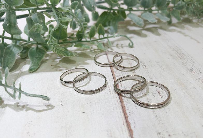 【神奈川県横浜市】結婚指輪はプラチナが人気!選ばれ続ける理由とは