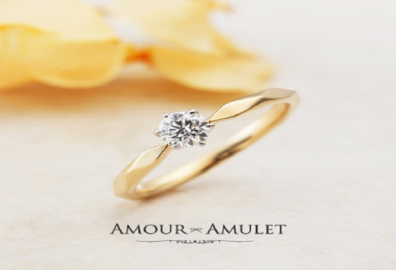 【大阪・心斎橋】サプライズプロポーズにおすすめ!SNSで人気の婚約指輪デザイン
