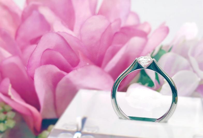 【静岡市】金属アレルギーだと婚約指輪も着けられないって本当?